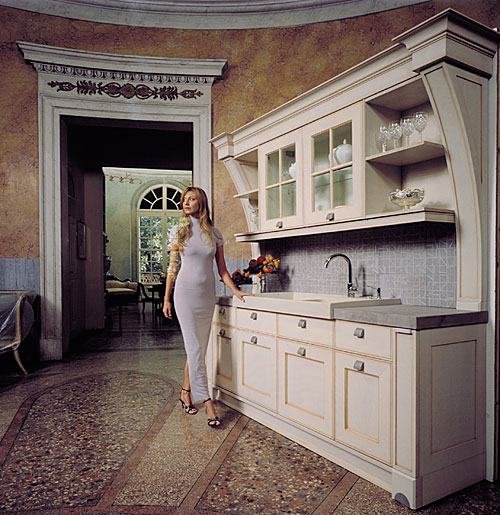 European Kitchens: European Kitchens Boston- Dolce Vita Kitchen&Bath In