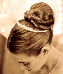 Wedding Tresses